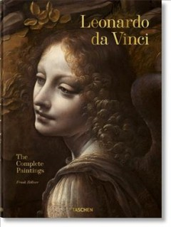Leonardo da Vinci, 1452-1519 : the complete paintings