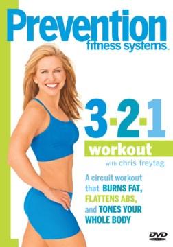 3-2-1 workout [videorecording (DVD)]