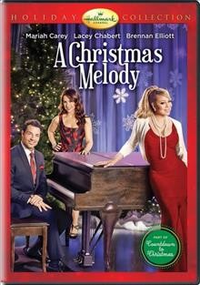 A Christmas melody [videorecording (DVD)]