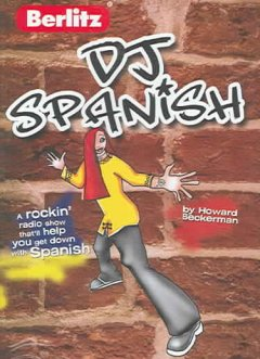 DJ Spanish [sound recording (CD)]