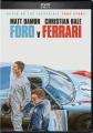 Ford v Ferrari.