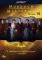 Murdoch mysteries. Season 14 [DVD]