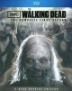 The walking dead. The complete first season
