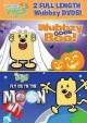 Wubbzy goes boo! : Fly us to the moon
