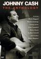Johnny Cash the anthology.
