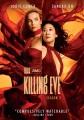Killing Eve. Season three