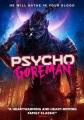 PG : Psycho Goreman [DVD]