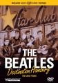 The Beatles : destination Hamburg