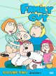 Family guy. Season 3 [DVD]