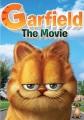 Garfield the movie [DVD]