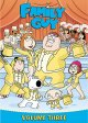 Family Guy. Volume 3 [DVD].