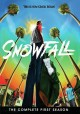 Snowfall. The complete first season