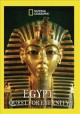 Egypt : quest for eternity.