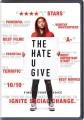 The hate U give.