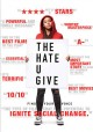 The hate U give [DVD]