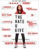 The hate U give [videorecording (DVD)]