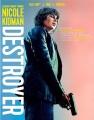 Destroyer [videorecording (Blu-ray + DVD)]