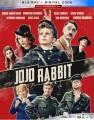 Jojo Rabbit [videorecording (Blu-ray disc)]