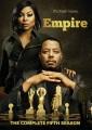 Empire. The complete fifth season [videorecording (DVD)]