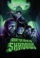 What we do in the shadows. The complete second season