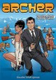 Archer. The complete season three