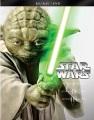 Star wars trilogy. I, II, III