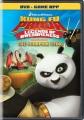 Kung Fu Panda, legends of awesomeness. The Scorpion sting [DVD]/.