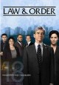 Law & order. The eighteenth year, 2008 season
