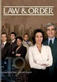 Law & order. The nineteenth year, 2008-2009 season