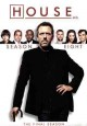 House, M.D. : season eight, the final season [DVD].