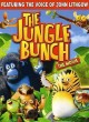 Jungle bunch - the movie [DVD].