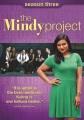 The Mindy project. Season three