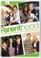 Parenthood. Season 2.