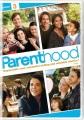 Parenthood. Season 3