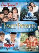 Family Favorites : 4 movie collection