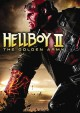 Hellboy II : the golden army [DVD]