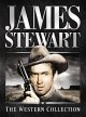 James Stewart the western collection