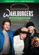 Wahlburgers. The complete first season.