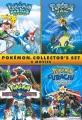 Pokémon collector's set
