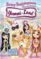 Betsy Bubblegum's journey through Yummi-Land featuring the Ice Cream Pop Girls