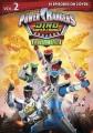 Power Rangers Dino super charge. Vol. 2, Extinction