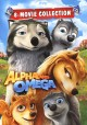 Alpha and Omega : 8-Movie Collection.