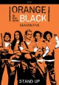 Orange is the new black. Season 5