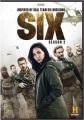 Six. Season 2 [videorecording (DVD)]