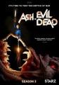 Ash vs. evil dead. Season 3