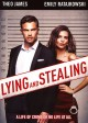 Lying and stealing [videorecording (DVD)]