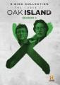 The curse of Oak Island. Season 6 [DVD]