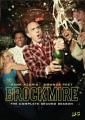 Brockmire. The complete second season [DVD]