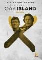 The curse of Oak Island. Season 7 [DVD]