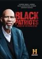 Black patriots : heroes of the revolution
